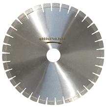 350wd Granite Saw Blade Disc for Stone Cut Machine