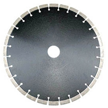 350ws Sintered Diamond Granit Silence Blade Cutter