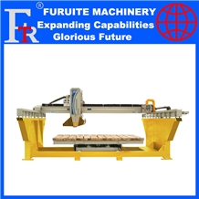 Bridge Saw Cutting Machine Sawing Cut Slab