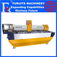 Marble Granite Cnc Routercarving Engraving Machine