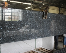 Blue Pearl Granite Counter Top, Bar Top,Commercial Counter