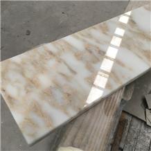 Calacatta Oro Extra Vagli Marble Commercial Top