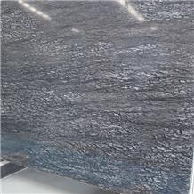 Diamond Fall Granite Slab