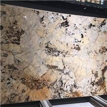 Mont Carmelo Granite Slab