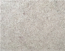 Pana White Granite Slab