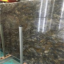 Metalicus Black Granite Stonecontact Com