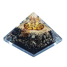 Orogonite Energy Pyramid