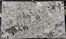 Vogue White Granite Slabs, Vogue Branco Granite