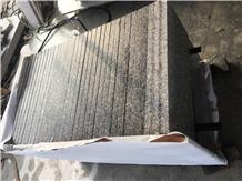 G603 Granite Slab, China Light Grey Granite
