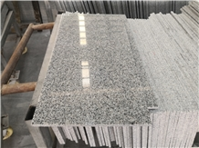 Polished China G603 Granite Slab Floor Tiles