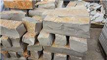 Limestone Masonry Blocks