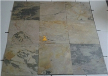 Indian Autumn Slate Tiles, Autumn Slate