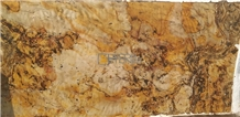 Indian Autumn Translucent Flexible Stone Veneer