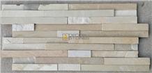 Mint Sandstone Ledge Stone Panels