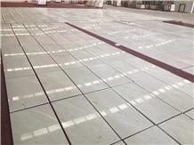 Bianco Polaris White Marble Walling Flooring Tiles