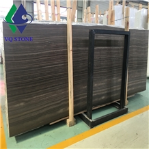 Canada Tobacco Brown Marble Slabs & Flooring Tile