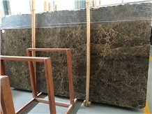 Dark Emperor Marble Slabs & Flooring Tiles Price