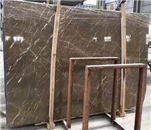 Kazoffie Brown Marble Slabs & Flooring Tiles Price