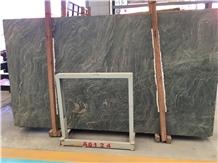 Kowloon Green Marble Slabs & Walling Flooring Tile