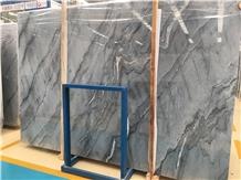 Pacific Blue Marble Slabs & Flooring Tiles Price