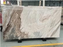 Palissandro Oniciato Grigio Marble Slabs & Tiles