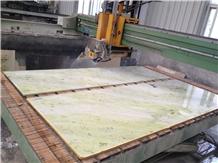 Paradise Jade Marble Slabs & Walling Flooring Tile