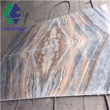 Roman Impression Marble Slabs & Flooring Tile