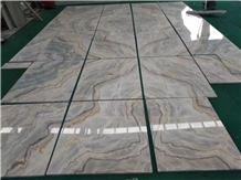 Roman Impression Marble Slabs & Flooring Tiles