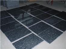 Royal Blue Pearl Lg Granite Floor Tiles Price