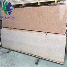 Salisbury Pink Granite Slabs & Flooring Tile