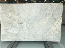 Stellar White Marble Slabs & Walling Flooring Tile