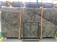 Storm Grey Marble Slabs & Flooring Tiles Price