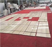 Travertino Silver Slabs,Walling Floor Tiles