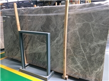 Turkey Luna Grey Marble Slabs & Floor Tile Price