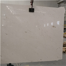 Turkey Myra Beige Limestone Slabs Tiles Price