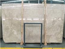 Turkey New Imperial Beige Marble Slabs Tiles Price