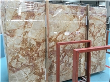 Whosale Cheap Golden Goose Marble Slabs Price