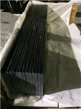 Whosale China Marquina Marble Steps Riser