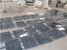 Whosale Norway Blue Pearl Granite Flooring Tile