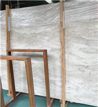 Whosale Supplier Omani Beige Marble Slabs Price