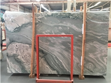 Wizard Green Marble Slabs & Walling Flooring Tiles