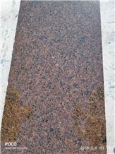 Red Velvet Granite Tiles & Slab