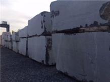 Pietra Gray Blocks, Grafite Marble Block