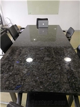 Blue Star Granite Table