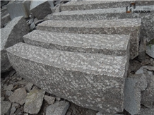 G354 Granite Kerb, Natrual Stone Kerb