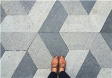 Lucerna Stone Lucerna Gneiss Floor Tiles