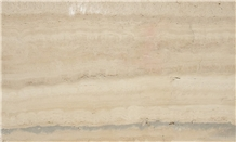 Travertino Argento, Roman Travertine Argento