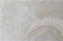 Tivoli Stone Classico Light-Tivoli Travertino Bianco