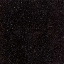 Fortune Black Granite
