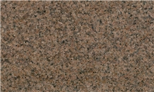 Fortune Brown Granite